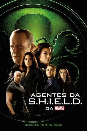 Agents of S.H.I.E.L.D. 4ª Temporada Completa Torrent (2018) Dual Áudio / Dublado 5.1 BluRay 720p | 1080p – Download