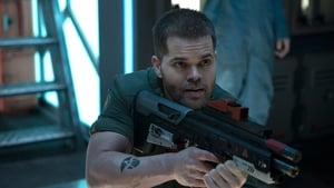 The Expanse Season 1 Episode 7
