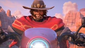 Overwatch Animated Short: Reunion