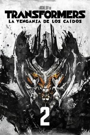 VER Transformers: La venganza de los caídos (2009) Online Gratis HD