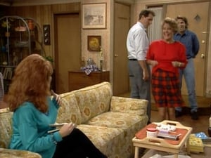Married with Children S06E01 – She's Having My Baby (1) poster