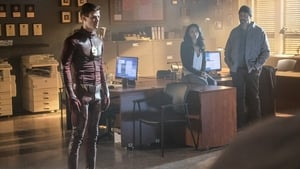 DC: Flash Sezon 3 odcinek 16 Online S03E16