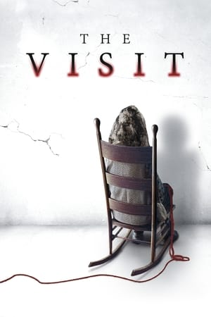 The Visit (2015) Subtitle Indonesia