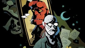 Mike Mignola: Drawing Monsters (2022)