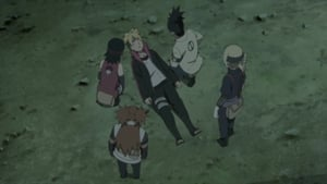 Boruto: Naruto Next Generations: 1×80