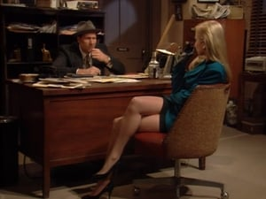 Married with Children S06E11 – Al Bundy, Shoe Dick poster