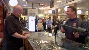 Pawn Stars Season 2 :Episode 11  Fortune in Flames