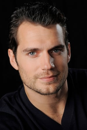 Henry Cavill isCaptain Syverson