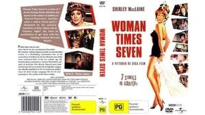 Zeven maal vrouw