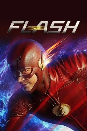 poster The Flash - Season 7