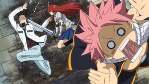 Fairy Tail sezonul 1 episodul 7