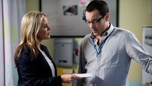 Holby City - Temporada 12