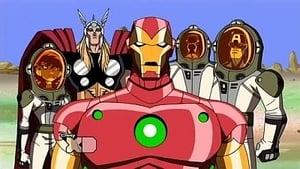 Os Vingadores: Os Maiores Heróis da Terra: 1×12