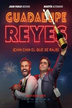 Ver Guadalupe Reyes (2019) Online