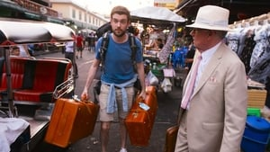 Jack Whitehall: Travels with My Father Season 1 Episode 1