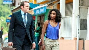 Death in Paradise: 2×1