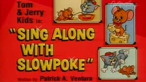 Sing Along with Slowpoke
