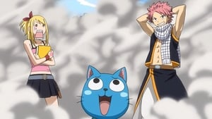 Fairy Tail: 1×4