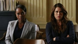 How to Get Away with Murder: 3 Staffel 4 Folge