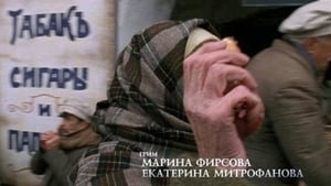 Doctor Zhivago: 1×6