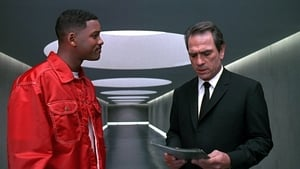 Men in Black 1997