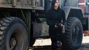 Van Helsing: Sezonul 3 Episodul 12