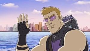 Marvel's Avengers Assemble: Season 1 Episode 6