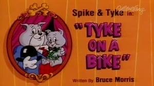 Tyke on a Bike