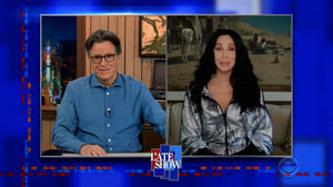 Watch S6E116 - The Late Show with Stephen Colbert Online