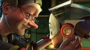 Pinocchio 3000 Movie