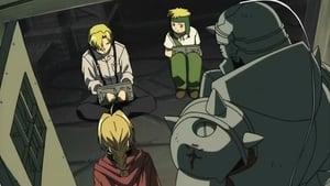 Fullmetal Alchemist: Season 1 Episode 12