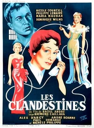 Vice Dolls (1954)