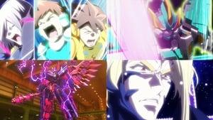 Shinkansen Henkei Robo Shinkalion The Animation Cap 75