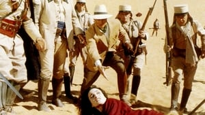 English series from 1988-1988: The Secret of the Sahara