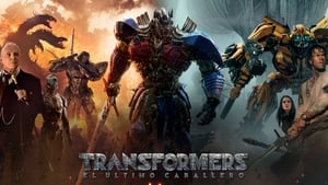 poster Transformers: The Last Knight
