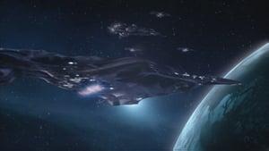 Stargate Atlantis: 1×17