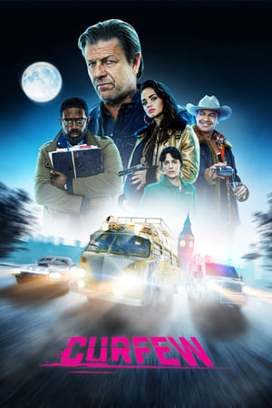 Toque de Recolher 1ª Temporada Torrent, Download, movie, filme, poster