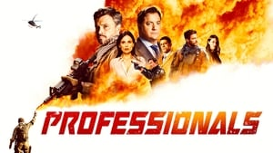"(HD)™ ▷ ""Professionals"" Stagione 1 ~ STREAMING Sub-ITA"