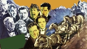 La diligencia (1939) Stagecoach