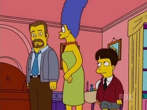 The Simpsons Season 17 : Homer Simpson, This Is Your Wife