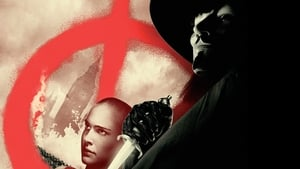 فيلم V for Vendetta 2006