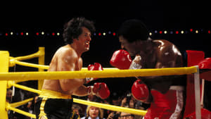 Rocky II – Ρόκυ II