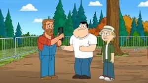 American Dad! Season 18 :Episode 12  Lumberjerk