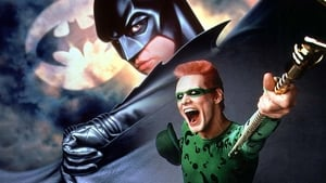 Batman Forever Spanish