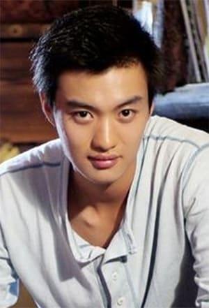 Zhou Yiwei isBuka