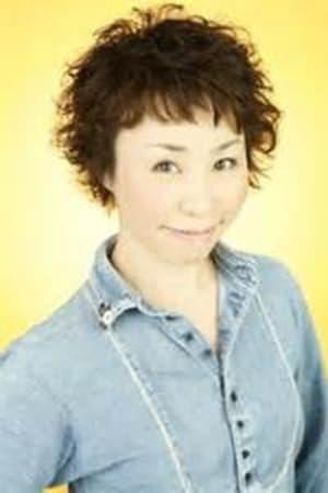 Rikako Aikawa isBerry (voice)