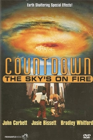 Countdown: The Sky's on Fire-Ben Browder