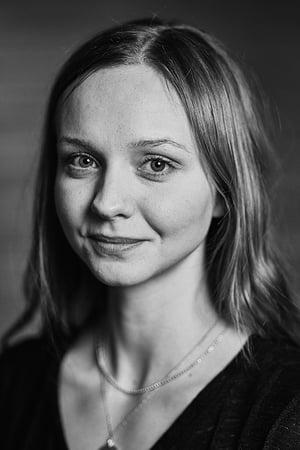 Anna Åström isKarin