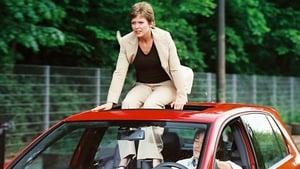 Drive or Die (2005)