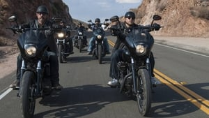 Sons of Anarchy: 6×6